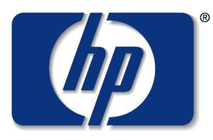 Logo Hewlet Pacard