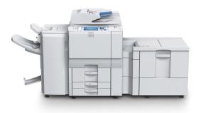 Photocopieur ou photocopieuse