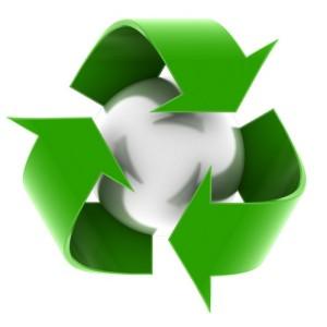 Recyclage de toner